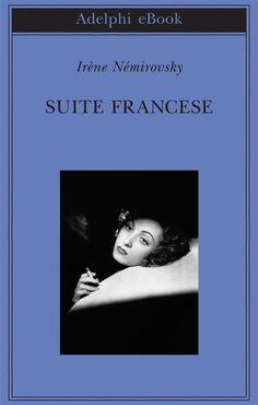 Irène Némirovsky iniziò la scrittura di Suite Francese negli anni della seconda guerra mondiale, sulla carta di pessima qualità del tempo di guerra e scriv