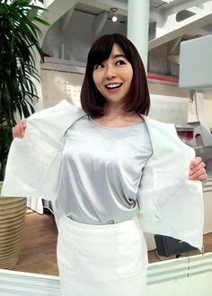 もう松尾由美子170 - 5ちゃんねる掲示板 Summer Wear For Women, Fashion Tv, Womens Fashion, Japan Girl, Got The Look, Beautiful Asian Women, Asian Woman, Pretty Woman, Sexy