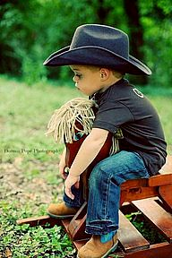 The day in the Life of a Cowboy
