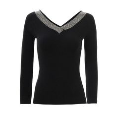 Women Sweater Pullover Lady Spring Autumn Knitted V-neck Sweaters Sexy Jumper Women Sweater Tops