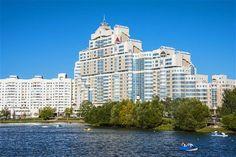 Ten reasons to visit Minsk