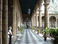24-Hour Room Service: Hotel Saratoga, Havana, Cuba - Americas ...