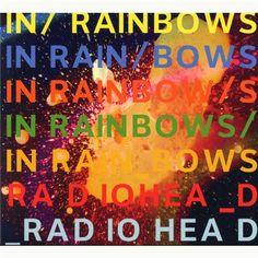 In Rainbows £8.99