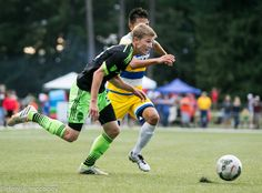 Sounders U23s to host Outbreak FC in the 2016 Lamar Hunt US Open Cup