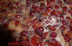 Šípkový sirup - vyrobte si domáci šípkový sirup Pepperoni, Bushcraft, Survival, Food, Essen, Meals, Yemek, Eten, Camping Survival