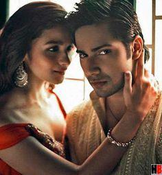 Badrinath Ki Dulhania Film Hits Floors