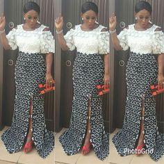 latest ankara skirt and blouse Latest stylish and stunning ankara skirt and blouse to rock in 2019 African Fashion Designers, African Dresses For Women, African Print Fashion, Africa Fashion, African Wear, African Attire, African Fashion Dresses, African Women, Ghanaian Fashion