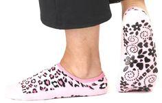 Skidders Women`s Gripper Socks - Pink... for only $6.99