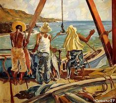 Raúl Elas Reyes, s/t. MARTE Museo de Arte de El Salvador by CAMARO27, via Flickr