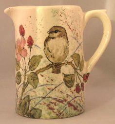 Jenny Bell - Sparrow