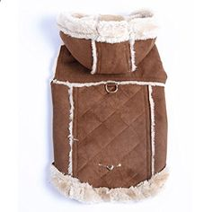 Bingpet Winter Soft Warm Clothing Coat For Pet Dog Small. More descripiton on the website.