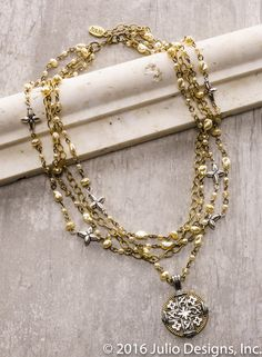 Moray #juliodesigns #handmadejewelry #vintage