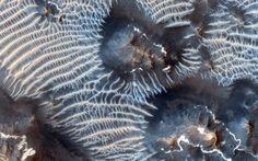 Ο λαβύρινθος του Αρη