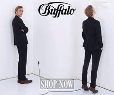BUFFALO - Offizieller Online-Shop der Trendmarke!
