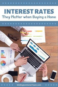 10 Questions to Ask a Mortgage Lender Interest Rates Matter