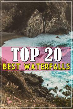 best waterfalls   most beautiful waterfalls   california   pacific coast highway   waterfalls   most beautiful waterfalls   worldwide waterfalls   top 20 waterfalls  