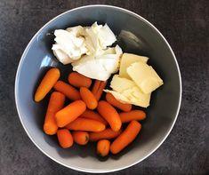 Mrkvová nátierka - Receptik.sk Carrots, Vegetables, Kitchen, Food, Cooking, Kitchens, Essen, Carrot, Vegetable Recipes