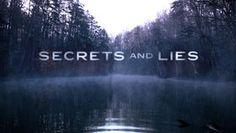 ABC - Coming soon - Secrets And Lies: An adaptation of an Australian series of the same name, this drama stars Ryan Phillippe as a decent North Carolina family man who discovers the dead body of his 4-year-old neighbor — and ultimately becomes the prime suspect in the murder. Juliette Lewis, KaDee Strickland, Natalie Martinez, Clifton Collins, Indiana Evans, and Belle Shouse also star.