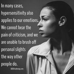My Emotional Hypersensitivity Wasn't Borderline Personality Disorder Adhd Odd, Adhd And Autism, Infp, Adhd Facts, Adhd Quotes, Adhd Help, Attention Deficit Disorder, Adhd Brain, Adhd Strategies