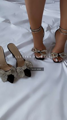 Strappy Heels, High Heels, Sparkly Shoes, Arm Candies, Retro Outfits, Toe Nails, Types Of Shoes, Shop Now, Dior