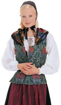 Norske bunader - Ditt Bryllup