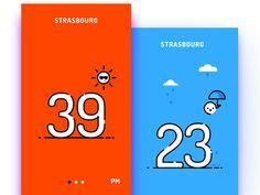 设计趋势:可爱、有趣的 MBE STYLE   设计达人