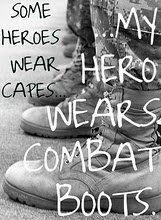 My Hero is my Marine Army Quotes, Military Quotes, Military Girlfriend, Military Wife, Military Salute, Military Deployment, Marine Mom, Marine Corps, Army Sister