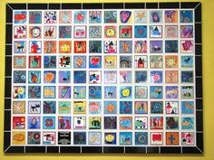 ceramic tile art projects for kids for art mural Murals For Kids, School Murals, Tile Art Projects, Mural Art, Art, Legacy Projects, Collaborative Art Projects For Kids
