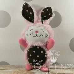 Bunny rabbit easter