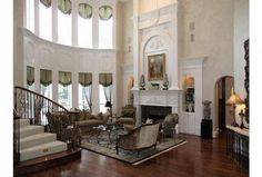 Texas Luxury Homes for Sale at:  www.DonPBaker.com