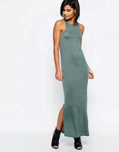 Image 1 of Vero Moda Maxi Dress