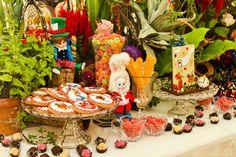 Alice in Wonderland » Clarissa Rezende