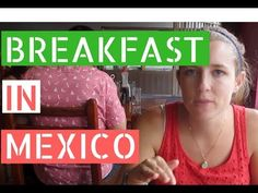 Breakfast in Mexico: Birria y Pancakes! 😳🇲🇽 // Life in Puerto Vallarta Vlog Puerto Vallarta, Pancakes, Travel Tips, Mexico, Watch, Breakfast, Check, Youtube, Life