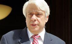 ΠτΔ: Συνάντηση με το ΔΣ της Παγκόσμιας Διακοινοβουλευτικής Ένωσης Ελληνισμού: O Πρόεδρος της Δημοκρατίας κ. Προκόπης Παυλόπουλος είχε…