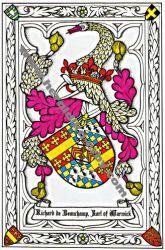 Rodový erb - Heraldika a genealogie, erby, znaky, vlajky, rody