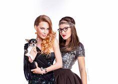 Belinda e Larissa Manoela - Cúmplices de um Resgate Mashup #c1r