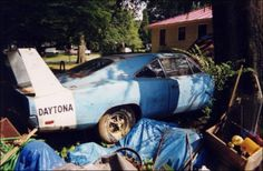 musclecars4ever   saved and restored