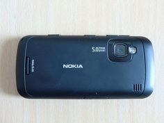 Nokia C6     Viettel IDC | Co-location | Dedicated Server | Hosting | Domain | Vps | Email | Cloud Computing ...