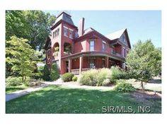 7 Historic Landmarks Ideas Joliet Illinois Joliet House Styles