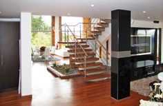 Condominio Horizontes | Casas Stairs, Loft, Furniture, Home Decor, Condos, Colombia, Architecture, Home, Houses