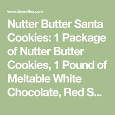 chip cookies nutter butter white chocolate chip cookies recipes ...
