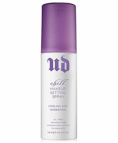 Urban Decay Chill Makeup Setting Spray, 4.0 fl oz $29