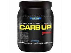 Carb Up Super Formula Morango 800g - Probiótica