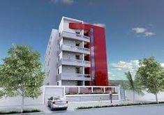 fachadas edificios modernos 4 pisos - Pesquisa Google
