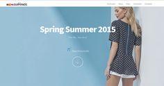 Nova Coleção GUIMANOS Spring/Summer 2015 já disponível, visite a nossa página do facebook https://www.facebook.com/pages/Guimanos/150143941685859 Comece já a escolher as suas peças favoritas!!! __________________________________________________ GUIMANOS Spring/Summer 2015 new Collection now available in https://www.facebook.com/pages/Guimanos/150143941685859 Start now choosing your pieces favorite!!! <3