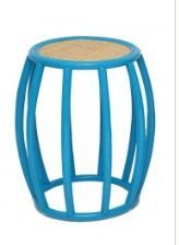 Blue Bongo Bedside Table   FurnitureExchange
