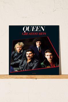 Slide View: 1: Queen - Greatest Hits LP