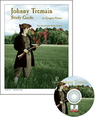 johnny tremain study guide What clues can u8 give from the story that johnny is the most responsible person who works at the silversmith shop.