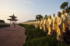 Taiwan Rundreisen - Jetzt Urlaub buchen!  Tai Pan Taiwan, Monument Valley, Strand, Vineyard, Asia, Nature, Outdoor, Recovery, Temples