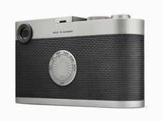 leica M edition 60 designed by AUDI pays tribute to the rangefinder system